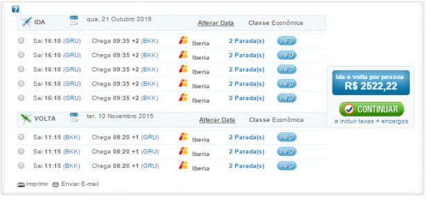 passagens+aereas+gru+bkk+iberia